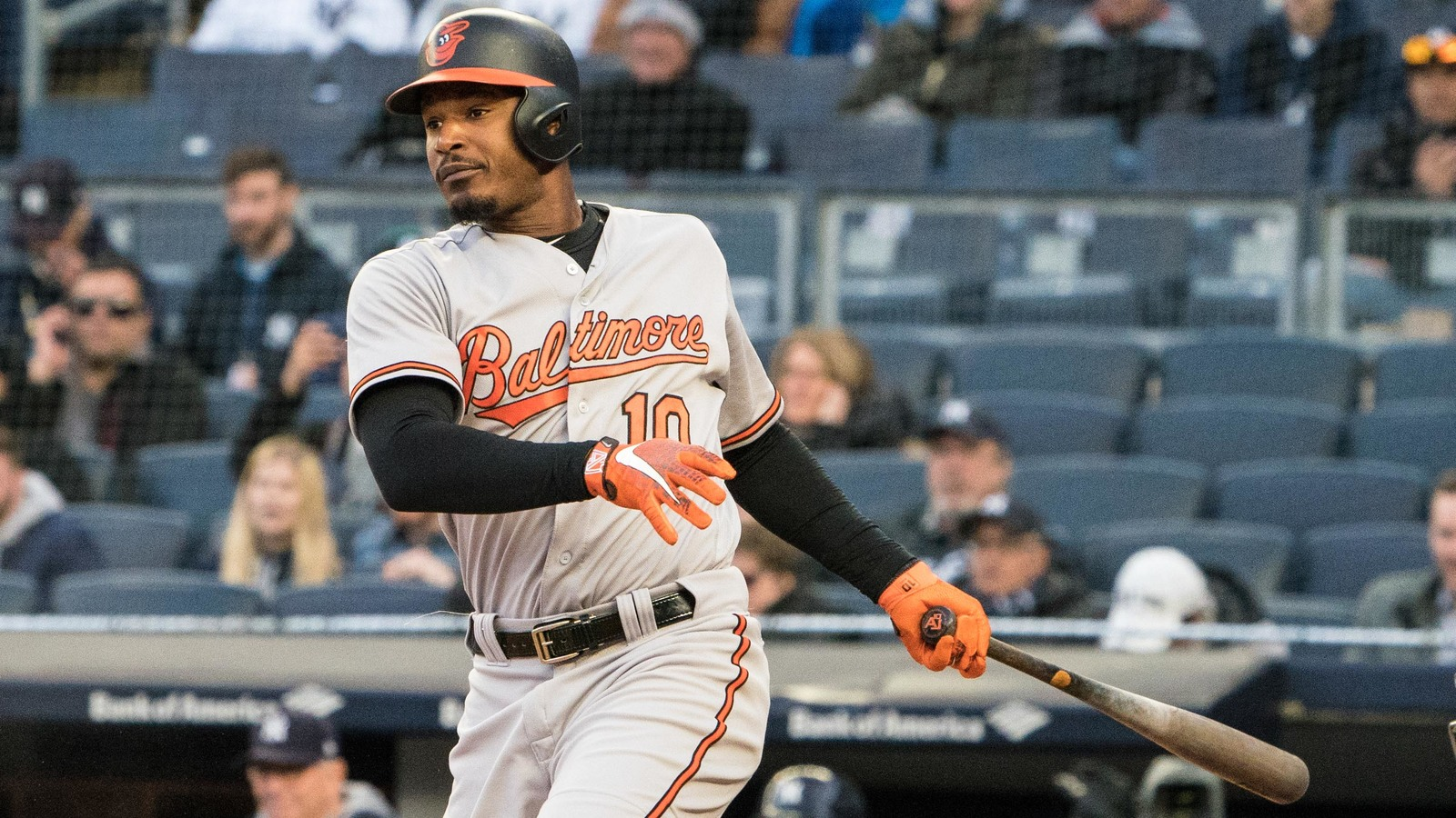 Adam Jones Thinks Yankees Approach A Possibility For Orioles At Trade Deadline