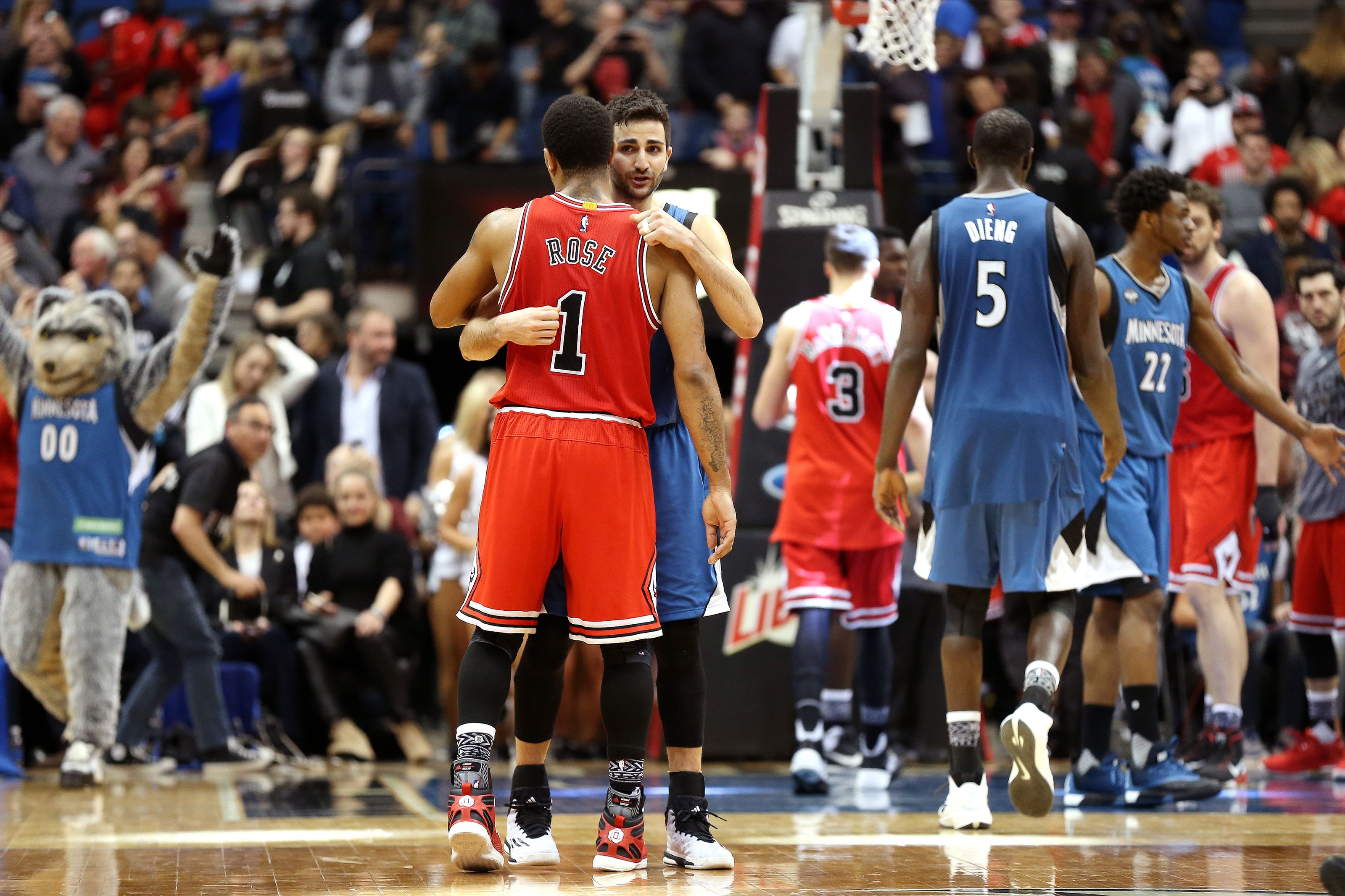 Chicago Bulls 2018-2019 Free Agency outlook: Role players