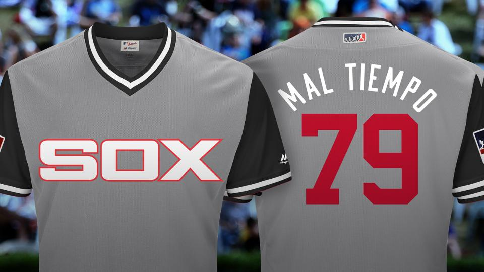 217b16927e0 White Sox nicknames for Players  Weekend - Chicago Sports News