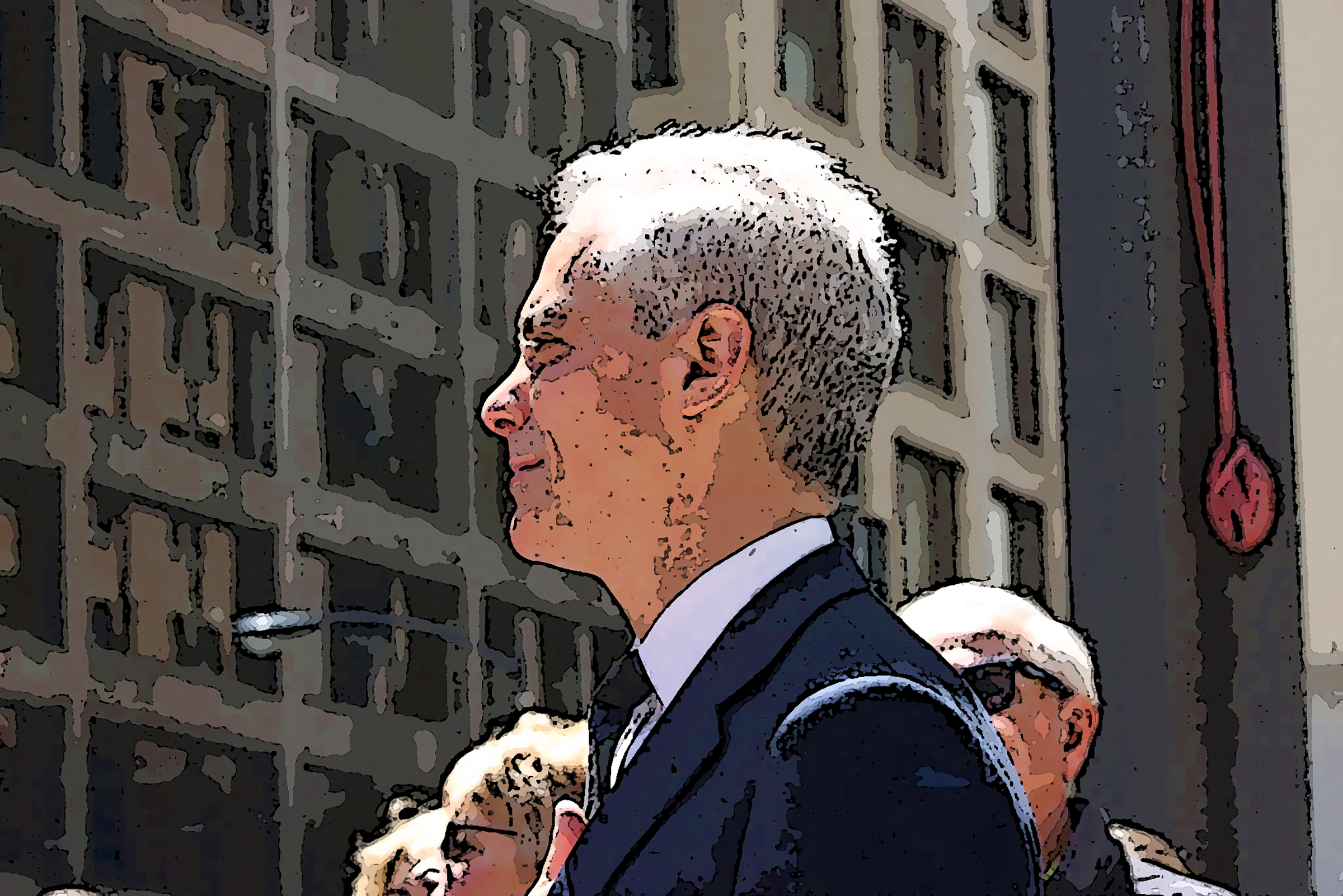 "And Let Slip The Dogs Of War rahm is out ""cry havoc and let loose the dogs of war"